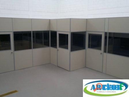 Comercio divisórias, venda instalação divisórias, locação divisórias, tapumes divisórias, dry wall,