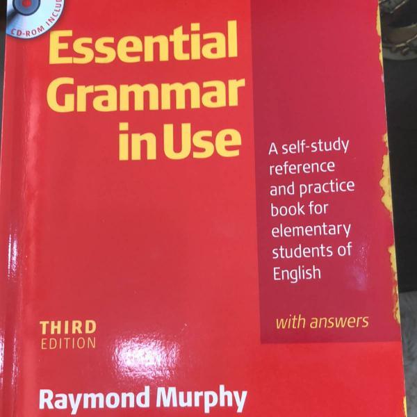 Livro inglês iniciante para estudar sozinho