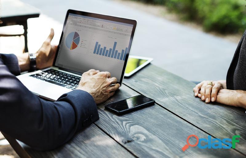 Precisando de um sistema ERP para Gestão Empresarial em seu Negócio? 1