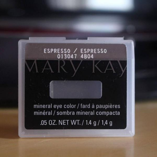 Sombra mineral expresso mary kay 1,4 g