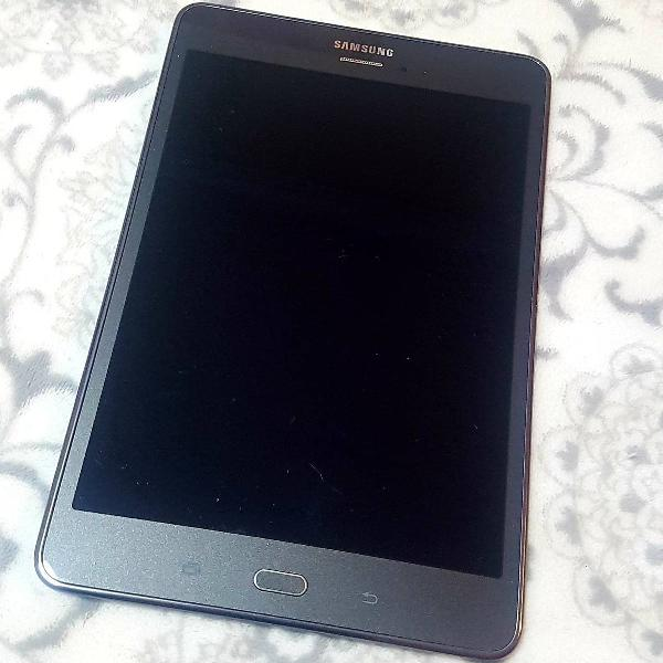 Tablet galaxy a com s pen 8 polegadas