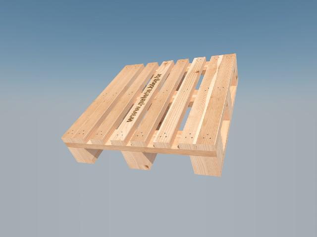 Agência de estocagem – logiscal pallets - ac