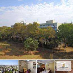 Apartamento com 3 quartos à venda no bairro asa sul, 104m²