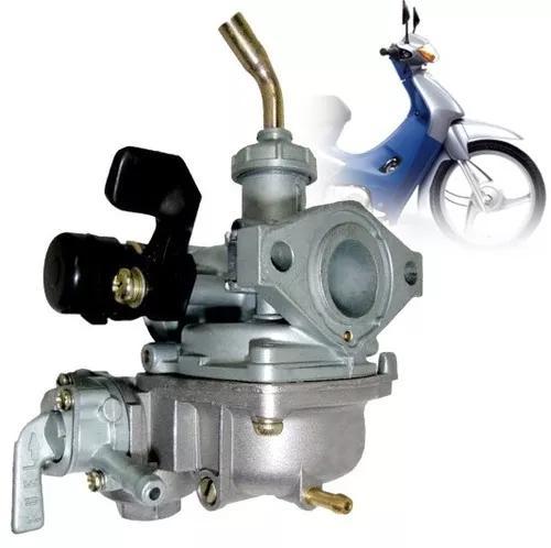 Carburador Completo Honda C Biz 100 Dream Sundown Web 100