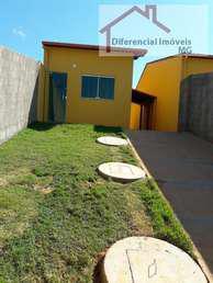 Casa com 2 quartos à venda no bairro recanto verde, 150m²