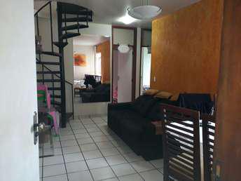Cobertura com 3 quartos à venda no bairro castelo, 140m²
