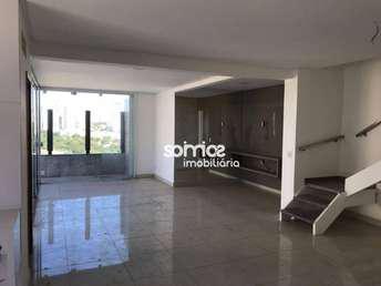 Cobertura com 3 quartos à venda no bairro Jardim Goiás,