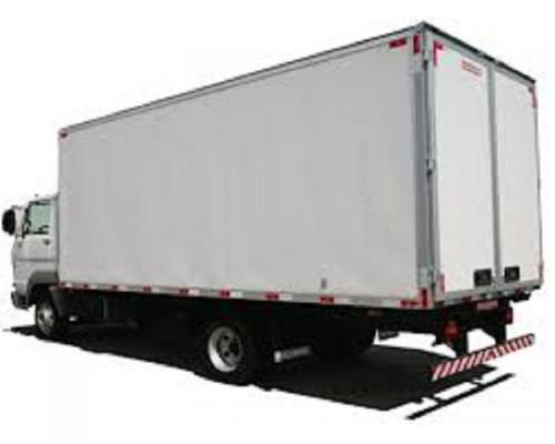 Executamos mudanças em caminhão baú rj centro