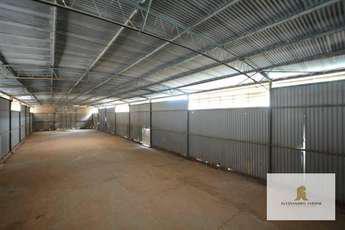 Galpão à venda no bairro zona industrial, 1100m²