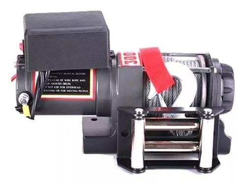Guincho elétrico 3000lbs,1368kg bull + vendido do ml freio