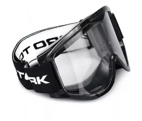 Oculos proteção motocross trilha enduro pro tork 788 loi