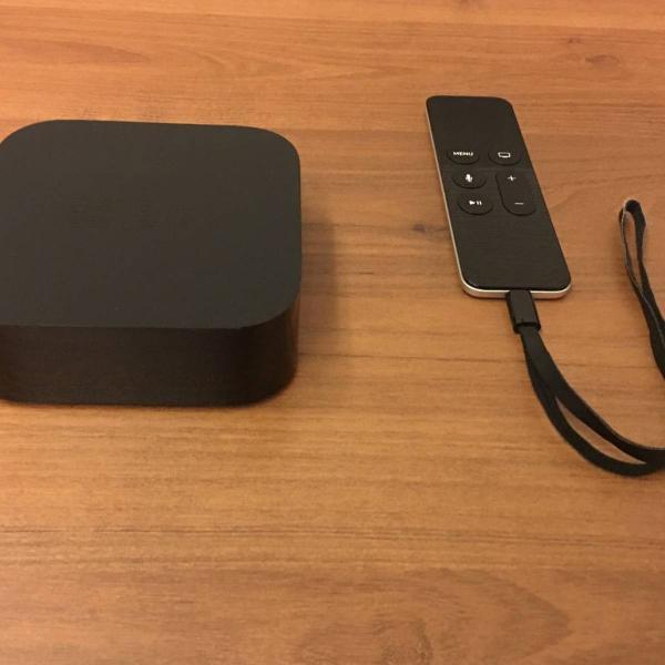 Apple tv 4ª geração - model a1625