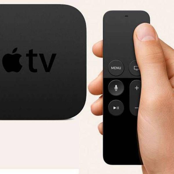 Apple tv remote controle
