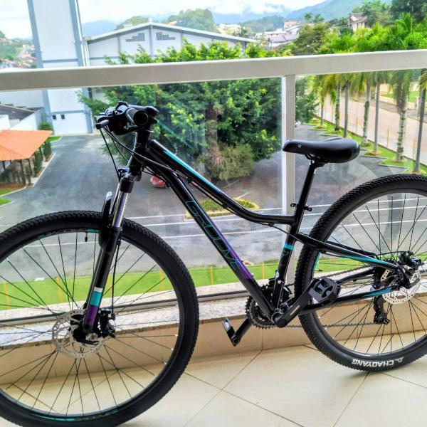 Bicicleta groove indie 29 feminina