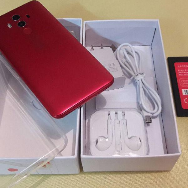 Celular m10 plus, android 5.1