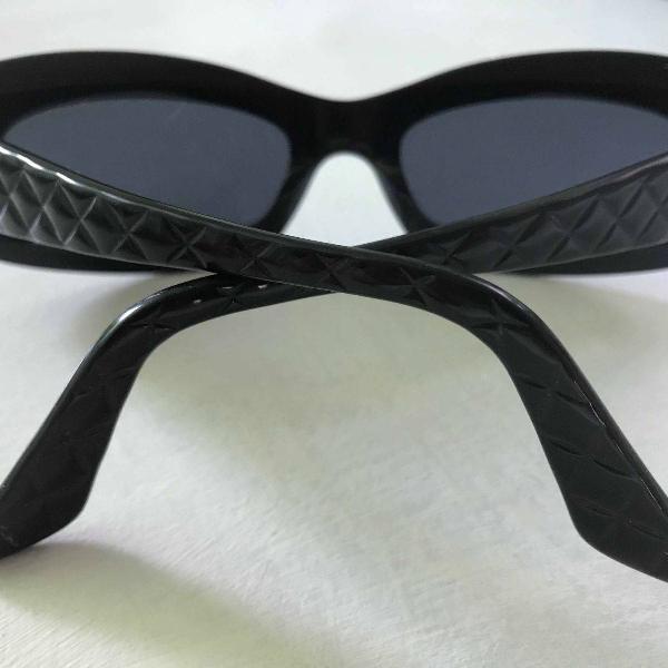 Culos de sol chanel preto original