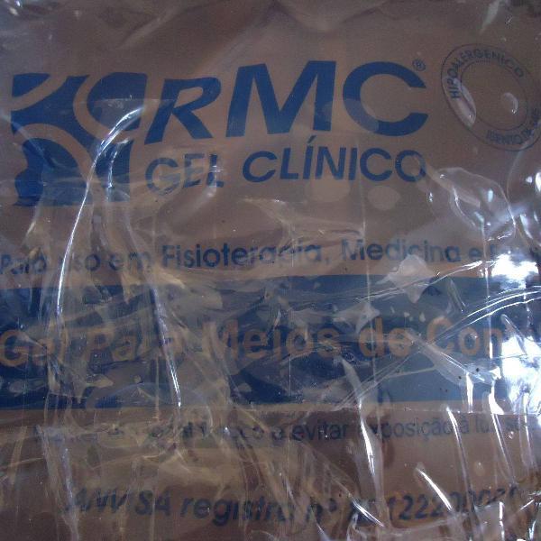 Gel para meios de contato clínico bag 5kg