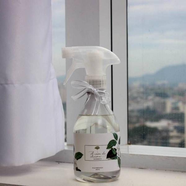 Gua perfumada 400ml - chá branco