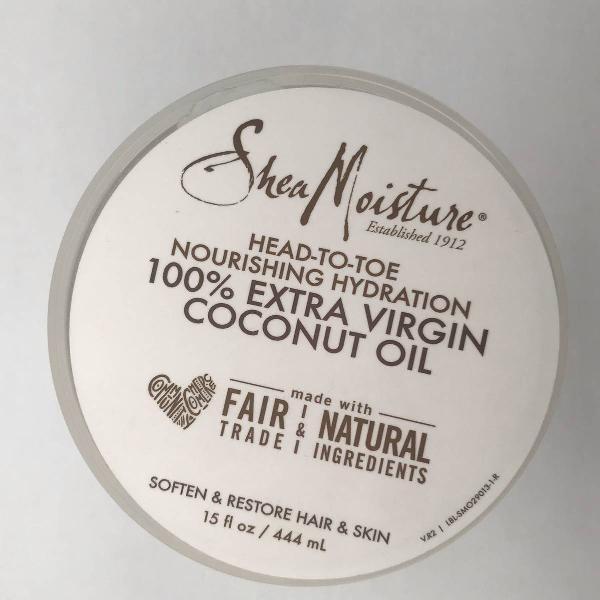 Leo de coco 100% natural