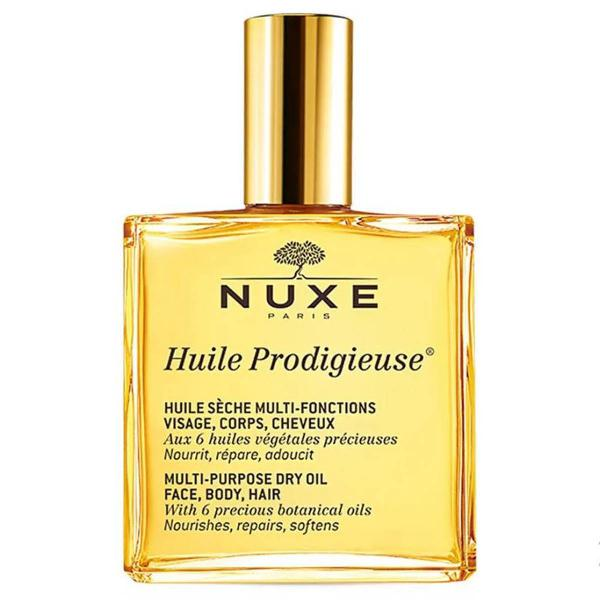 Leo huile prodigieuse - nuxe - 30ml