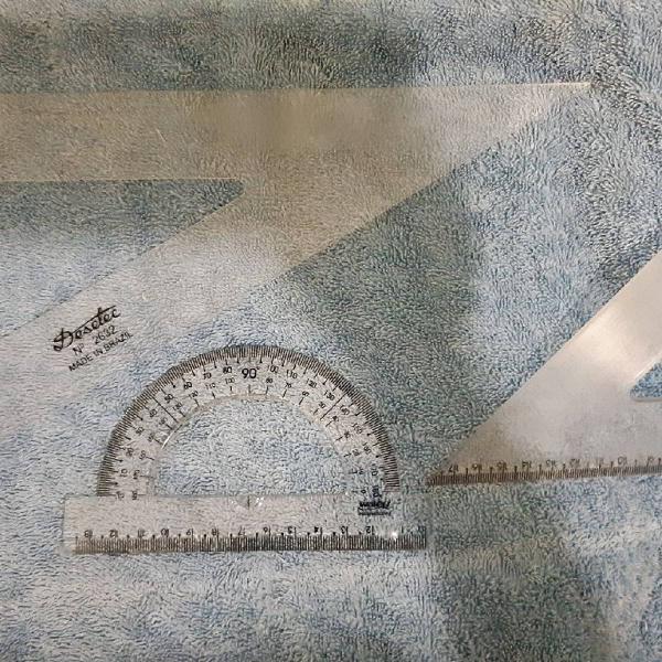 Material desenho técnico