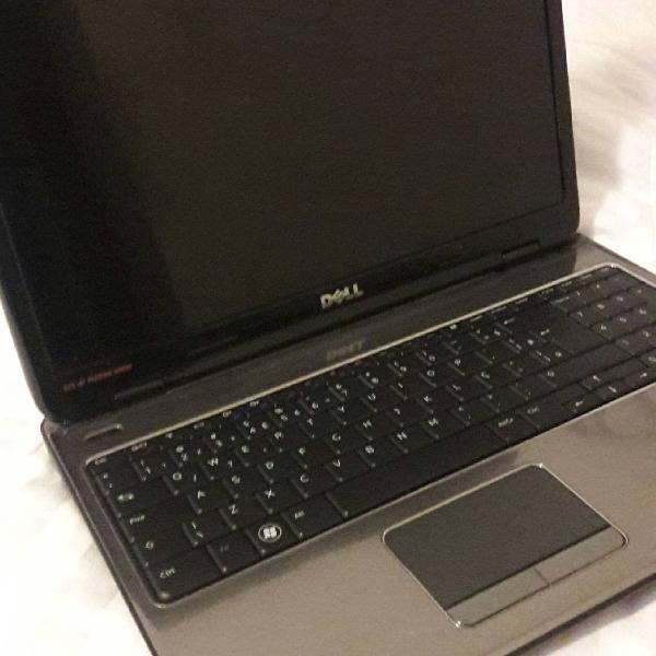 Notbook dell inspiron n5010