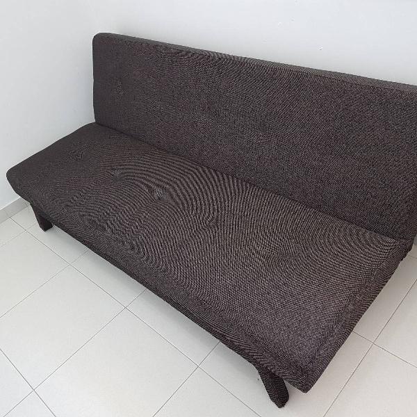 """Sofá cama """" perfeito estado"""""""