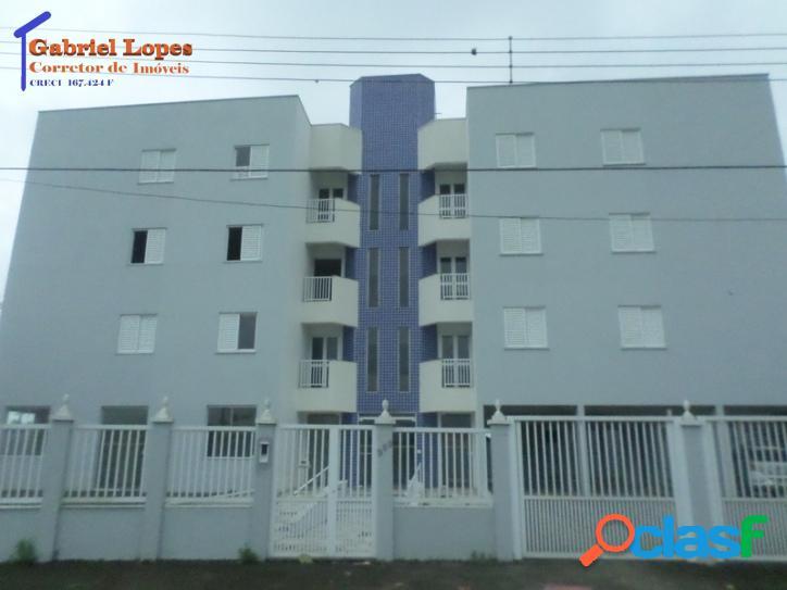 Apartamento pontal santa marina 3 quartos - caraguatatuba sp