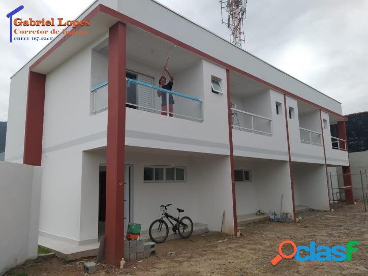 Casa em Village - Massaguaçu