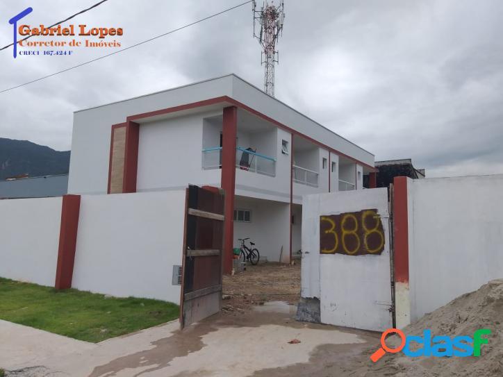 Casa em Village - Massaguaçu 3