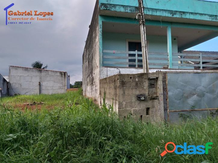 Terreno 250 m2. BAIRRO Getuba Caraguatatuba SP 1