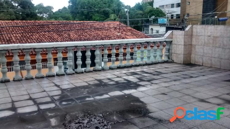 Aluga Casa Comercial excelente para escritorios, cursos e afins no Eldorado de 3 Pisos- Manaus Amazonas Am 3