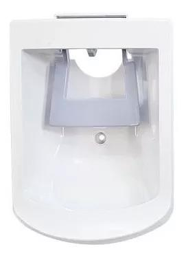 Acionador deck dipenser agua geladeira consul 326034008
