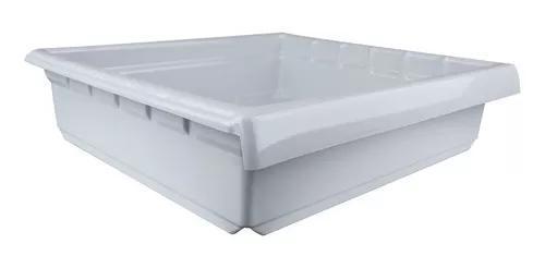 Aparador de agua para refrigerador consul crc23 branco