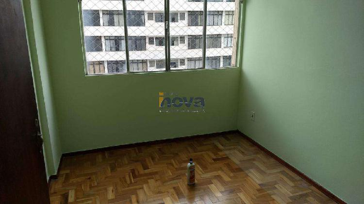 Apartamento, centro, 1 quarto, 0 vaga, 0 suíte