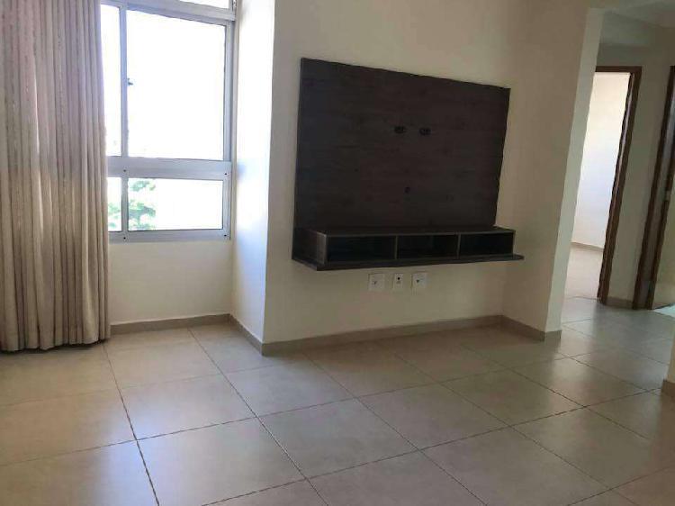 Apartamento, três barras, 2 quartos, 1 vaga