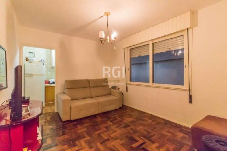 Apartamento com 1 quarto para alugar, 35 m² por r$ 800/mês