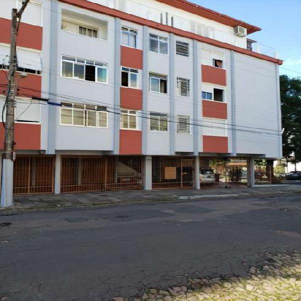 Apartamento com 1 quarto para alugar, 40 m² por r$ 650/mês