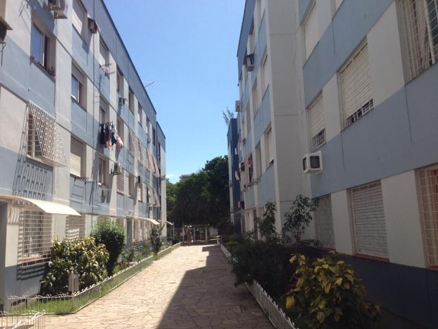 Apartamento com 1 quarto para alugar, 42 m² por r$ 900/mês