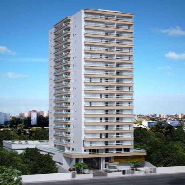 Apartamento com 1 quarto para alugar, 64 m² por r$