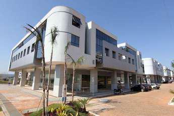 Apartamento com 1 quarto à venda no bairro noroeste, 43m²