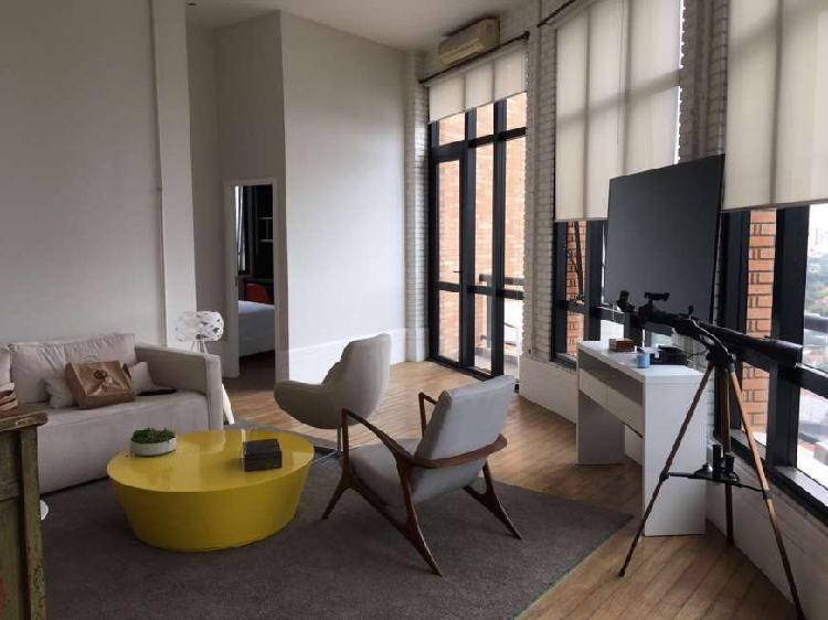 Apartamento com 2 quartos à venda, 135 m² por r$ 3.700.000
