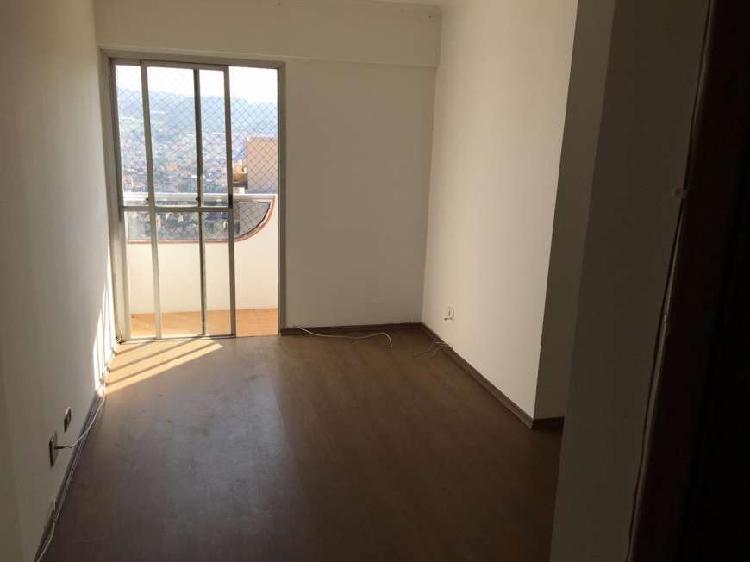 Apartamento com 2 quartos à venda, 56 m² por r$ 300.000