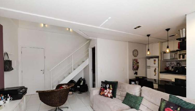 Apartamento com 2 quartos à venda, 70 m² por r$ 620.000