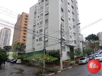 Apartamento com 2 quartos para alugar, 72 m² por r$