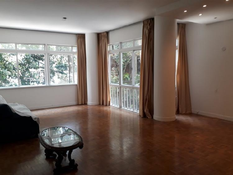 Apartamento com 3 quartos à venda, 243 m² por r$ 2.200.000