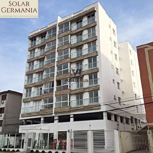 Apartamento com 3 quartos para alugar, 88 m² por r$