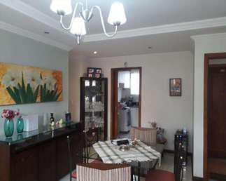 Apartamento com 3 quartos à venda no bairro castelo