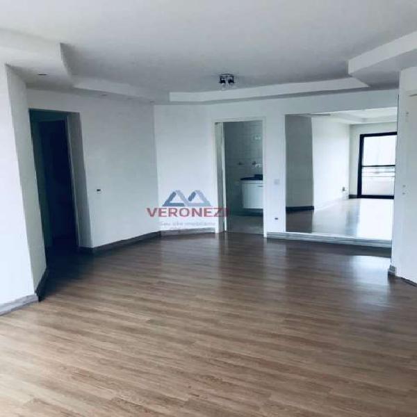 Apartamento com 4 quartos para alugar, 113 m² por r$