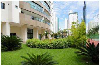Apartamento com 4 quartos à venda no bairro sul, 155m²
